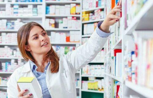 Serviços Farmacêuticos - Foto: CRF-TO