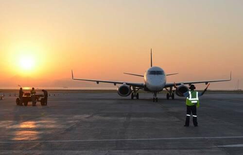 Aeroportos - Foto: Infraero