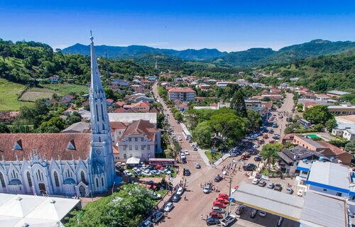 Foto: Prefeitura de Sinimbu