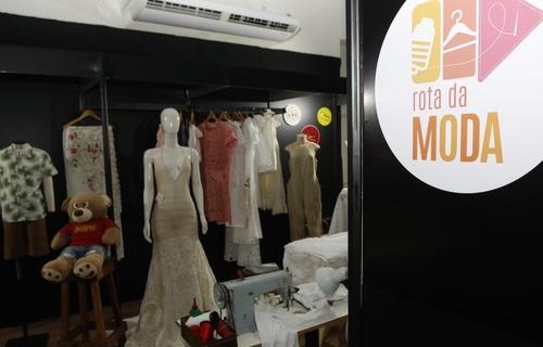 Rota da Moda, Caicó (RN) - Foto: Adalberto Marques/MDR