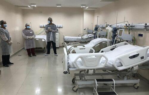Foto: Ascom / Ministério da Saúde