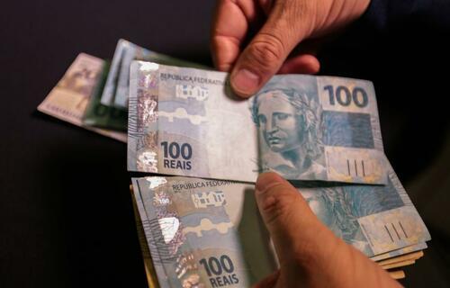 Dinheiro - Foto: Marcello Casal Jr. /Agência Brasil
