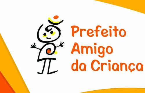 Prefeito Amigo Criança - Foto: Prefeitura de Londrina-PR