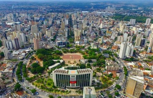 A capital goiana poderá contar com até R$ 1 bilhão para a estruturação de melhorias no sistema de transporte público (Foto: Prefeitura Municipal)
