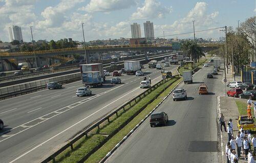 Via Dutra - Foto: Marcelo Camargo/Agência Brasil