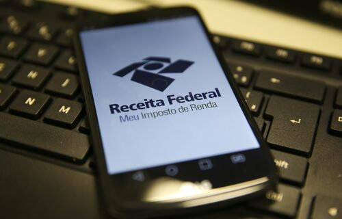 Imposto de Renda. Foto: Agência Brasil.
