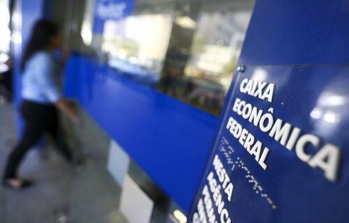 Caixa Econômica Federal- Foto: Marcelo Camargo/Agência Brasil