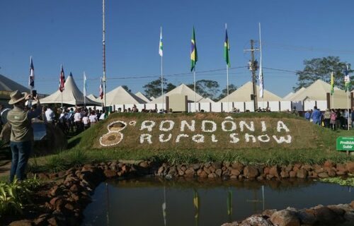 Foto: Governo de Rondônia