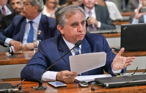 Senador Izalci Lucas. Foto: Agência Senado.