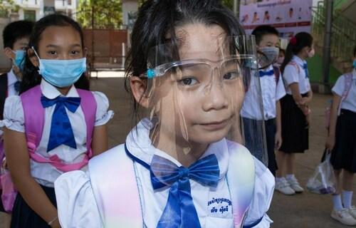 Unicef/Seyha Lychheang