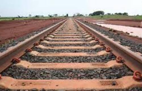Ferrovia. Foto: Agência Brasil.