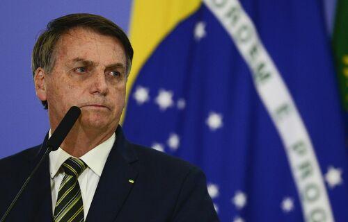 Presidente Jair Bolsonaro - Foto: Marcelo CasalJr/Agência BrasilAgência Brasil