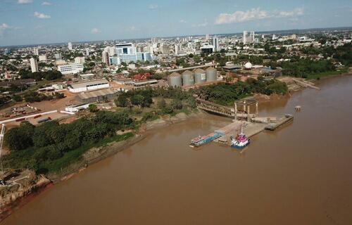 Portos Rondônia - Foto: Governo do Estado de Rondônia