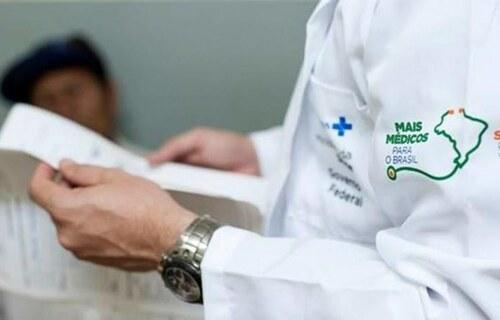 Mais Médicos - Foto: AGU