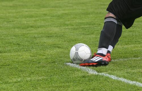 Futebol - Foto: Pexels