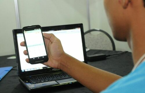 Foto: Àlvaro Henrique/Secretaria de Educação do DF
