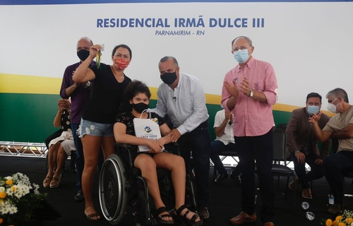 Foto: Dênio Simões/MDR