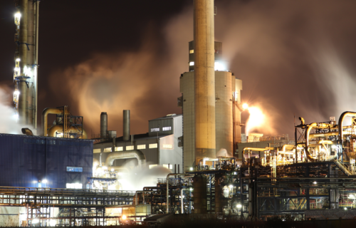 Foto: Ministério de Minas e Energia