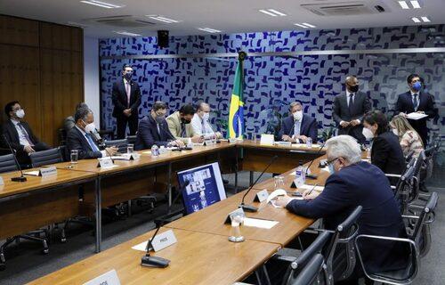 Colégio de Líderes - Foto: Câmara dos Deputados