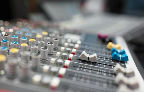 Rádio FM - Foto: Governo Federal