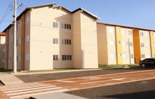 Residencial Sírio Libanês. Foto: Reprodução/Governo de Mato Grosso do Sul