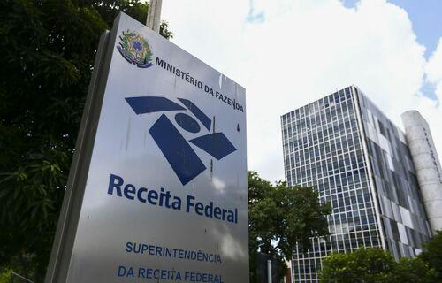 Receita Federal. Foto: Agência Brasil.