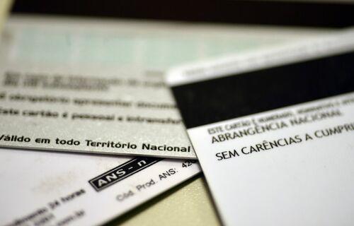 Planos de saúde. Foto: Arquivo/Agência Brasil