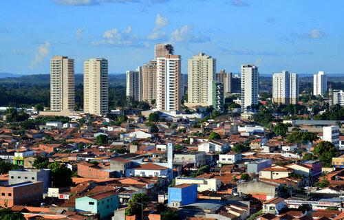 Imperatriz - Foto: Edmara Silva/Prefeitura Municipal de Imperatriz-MA