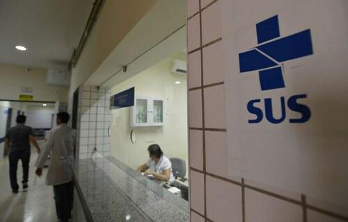SUS - Foto: Arquivo/Agência Brasil