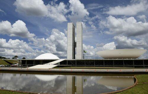 Congresso Nacional - Foto: Roque de Sá/Agência Senado