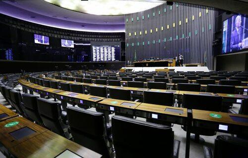 Plenário da Câmara dos Deputados - Foto: Cleia Viana/Câmara dos Deputados