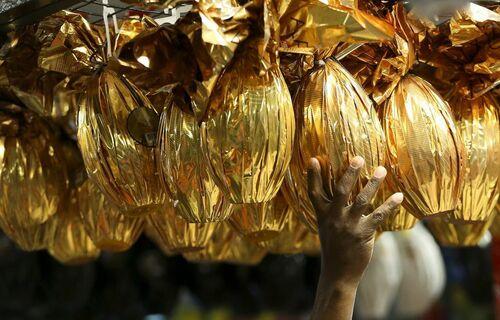 Ovos de páscoa - Foto: Marcelo Camargo/Agência Brasil