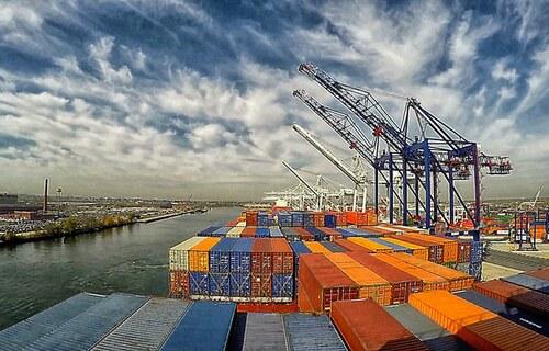 Exportações - Foto: Banco de Imagens/Governo Federal