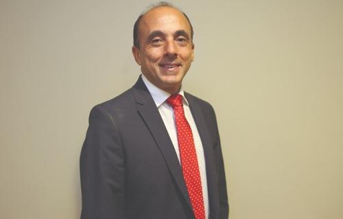 Renato Kfouri, diretor da SBIm. Foto: Reprodução TV.