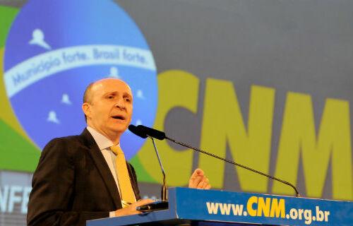 Foto: Arquivo/CNM