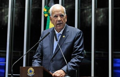 Jane de Araújo/Agência Senado  Fonte: Agência Senado