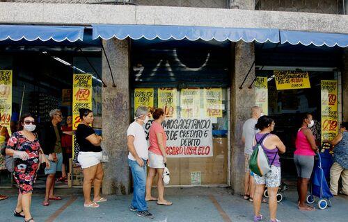Imagem: Tânia Rêgo/Agência Brasil