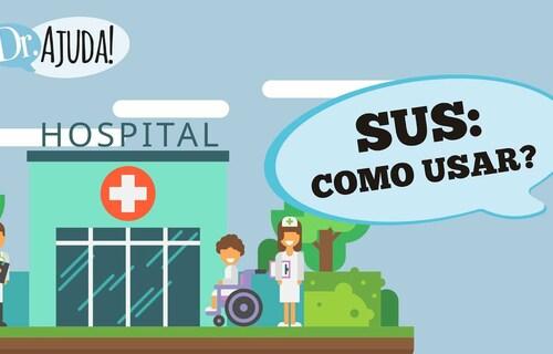 Foto: Reprodução/Canal Dr. Ajuda