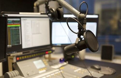 Rádio - Foto: Governo Federal