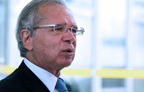 Ministro da Economia - Foto: Edu Andrade/Agência Brasil