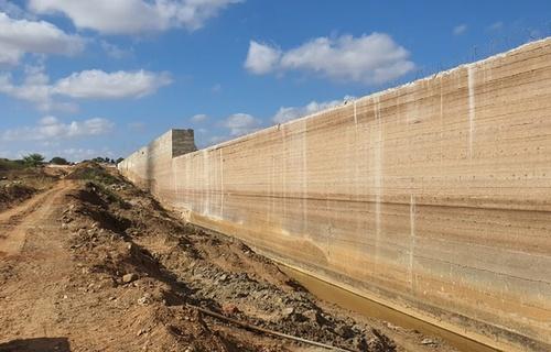 Foto: DnocsBarragem Passagem das Traíras (RN) recebe mais R$ 11 milhões para conclusão das obras