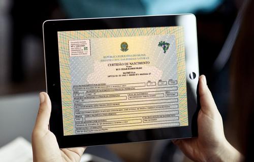 Cartório - Foto: Associação dos Notários e Registradores do Estado de Mato Grosso