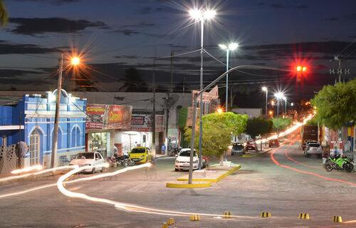 Município de João Câmara (RN). Foto: Prefeitura de João Câmara