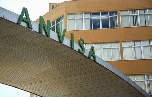 Anvisa - Foto: Marcelo Casal Jr/Agência Brasil
