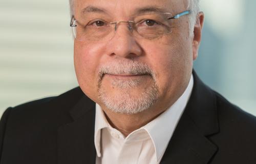 CEO da Companhia Brasileira de Alumínio (CBA). Foto: Ricardo Carvalho