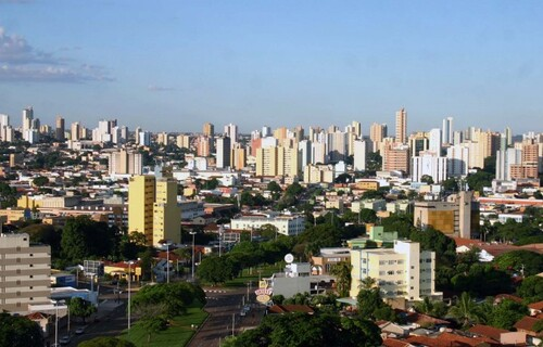 Foto: Prefeitura de Campo Grande (MS)