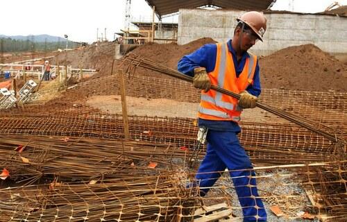 Construção Civil - Foto: Agência Brasil