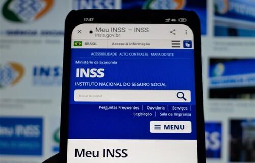 Meu INSS. Foto: Divulgação.
