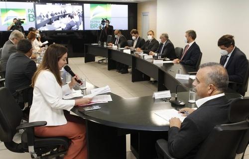 Estratégia assinada nesta segunda-feira tem como objetivo fomentar que empresas adotem critérios ASG (ambiental, social e governança) para a execução de seus empreendimentos em desenvolvimento regional (Foto: Adalberto Marques/MDR).