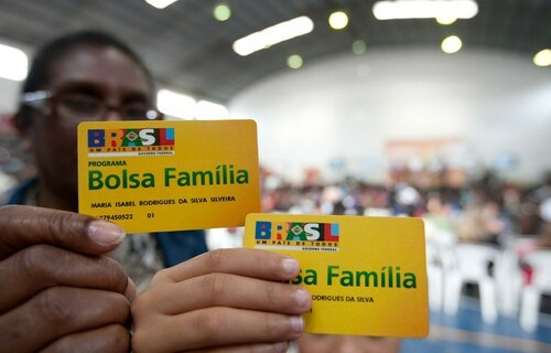 Divulgação Portal Brasil